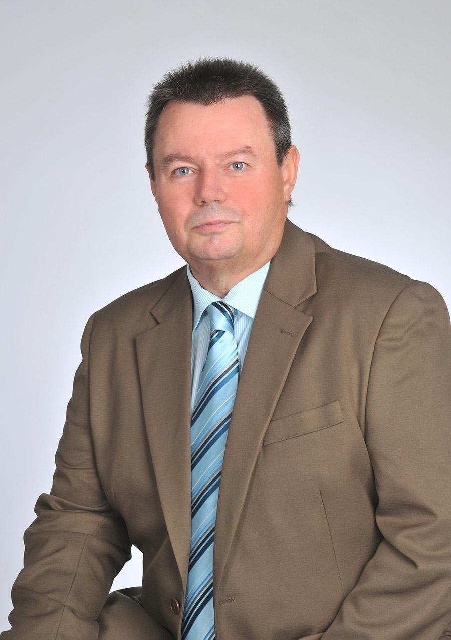 Bürgermeister: Herbert Fürst