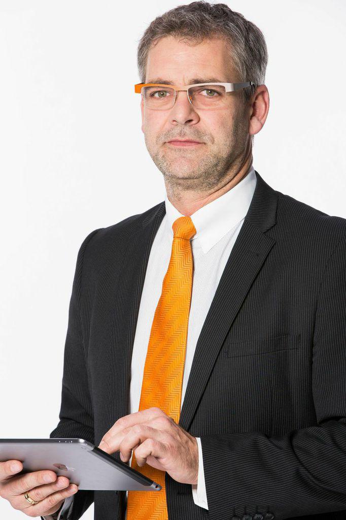 Bürgermeister: Martin Tanzer