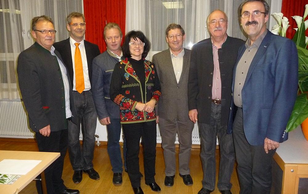 Josef Moser legte sein Mandat zurück